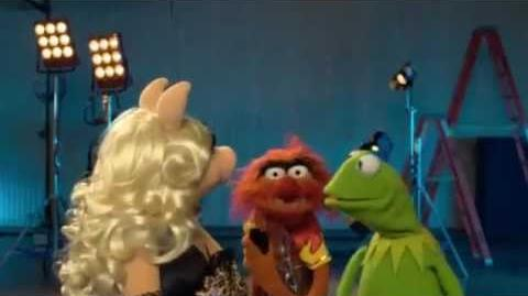 "Disney's ""The Muppets"" - Pretty Little Liars Promo"