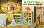 Happytime muppets