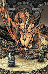 The StoryTeller: Dragons