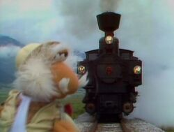 Matt train