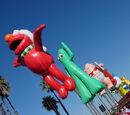 San Diego Holiday Parade