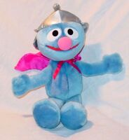 Tyco super muppet 1997 grover