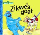 Zikwe's goat