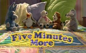 FiveMinutesMore