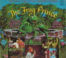 The Frog Prince (soundtrack)