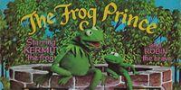 The Frog Prince (soundtrack)