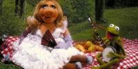 Muppet postalettes