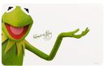 Butlers-Frühstücksbrettchen-Kermit