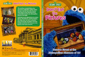 Don't Eat the Pictures DVD full
