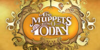 The Muppets Take Over Today