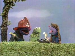 Farmer Grover