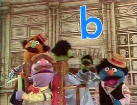 Small 'B' | Muppet Wiki | Fandom powered by Wikia