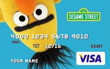 Sesame debit card 04 bert