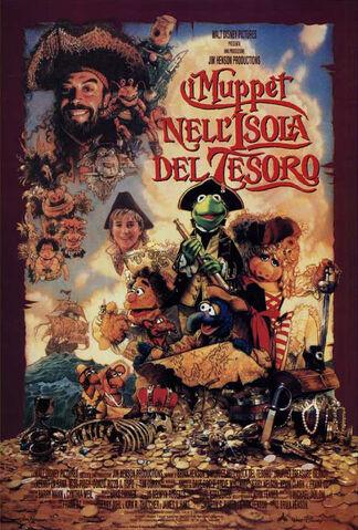 File:Italian-I-Muppet-nell'Isola-del-Tesoro-Poster.jpg
