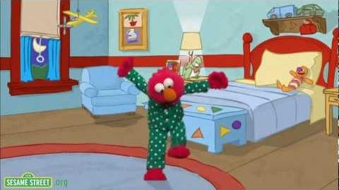 Sesame Street Elmo's Got the Moves Music Video