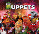 The Muppets puzzles (Ravensburger)