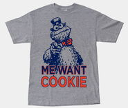 Bang-on series 2 me want cookie