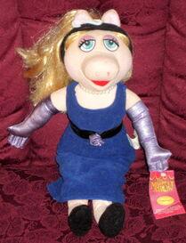 Sababa 2003 piggy plush
