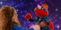 If Elmo Could Go to the Ball