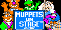 Muppets on Stage