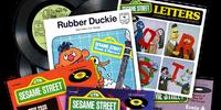 Sesame Street Singles