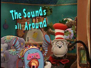 Thesoundallaround