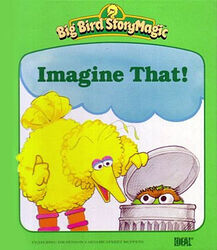 Imaginethatbook