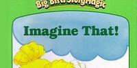 Imagine That! (book)