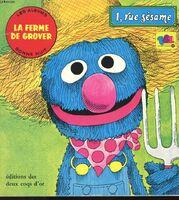 La Ferme De Grover
