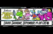 Little Muppet Monsters DC Comics ad Dec1985
