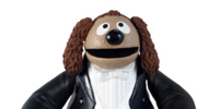 Rowlf Action Figure