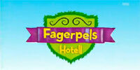 Fagerpels Hotell