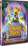 Fraggle Rock - 30th - Season 4