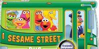 Sesame Street Bus