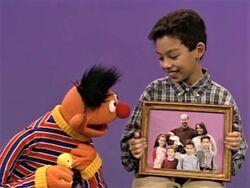 Ernie.joey.familyfirst