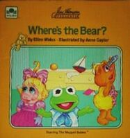 WheresTheBear