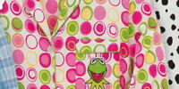 Muppet pajamas (Disney)