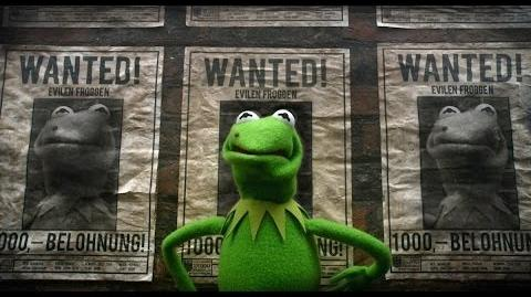Muppets Most Wanted - UK Trailer