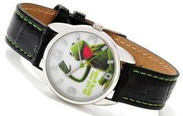 Mz berger kermit easy being green watch 2
