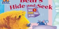 Bear's Hide-and-Seek