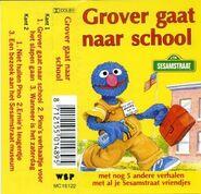 Grovernaarschool