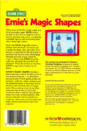Hi tech 1987 ernie's magic shapes 2