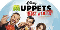 Muppets Most Wanted (video)
