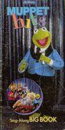 Muppetlyricbooklet