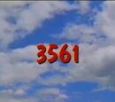 Episode 3561