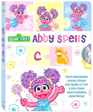 Abbyspells