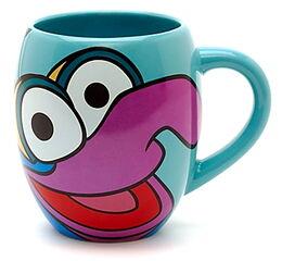 Muppets mug disney store uk gonzo