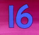 Sixteen Blues