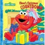 Elmo's Christmas Countdown (book)