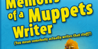 Memoirs of a Muppets Writer